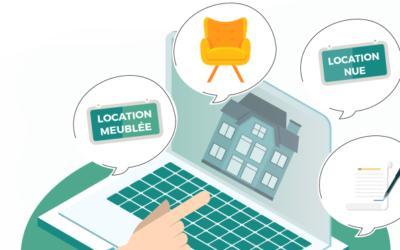 Investissement locatif : louer vide ou meublé ?