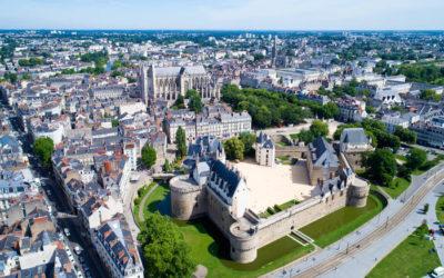 Nantes, ville du Grand Ouest où investir !