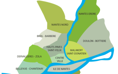 Dans quels quartiers investir à Nantes ?